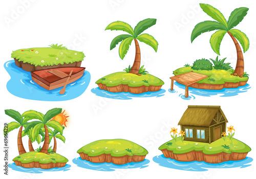Islands - 69664229