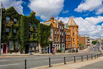 Calle irlandesa