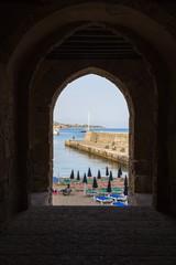 Sicily, Cefalù