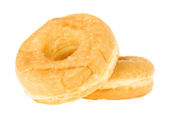 dual delicious donut