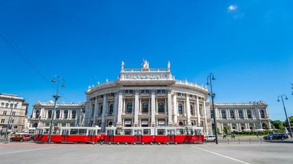 Hofburgtheater Wien