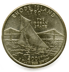 State of Rhode Island and Providence Plantations Род-Айленд