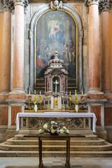 Altare Chiesa