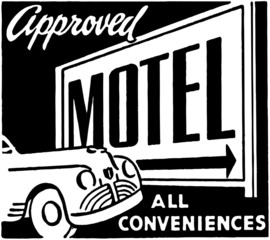 Approved Motel 2