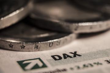 Dax Konjunktur