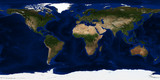 Earth - Day & Borders - 69678805