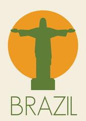 Rio de Janeiro symbol