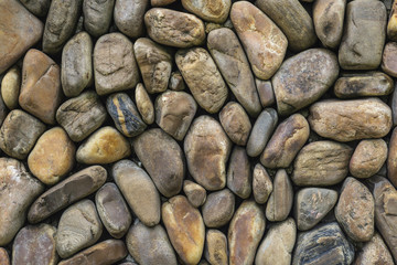 Wall stone rock texture for background