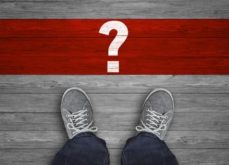 Questionmark