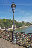 Paris Le Pont des Arts