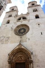 Cattedrale di Altamura facciata