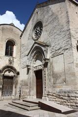 Chiesa in Puglia