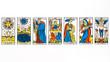 Tarot card draw - 69685037