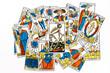 Tarot card death draw - 69685047
