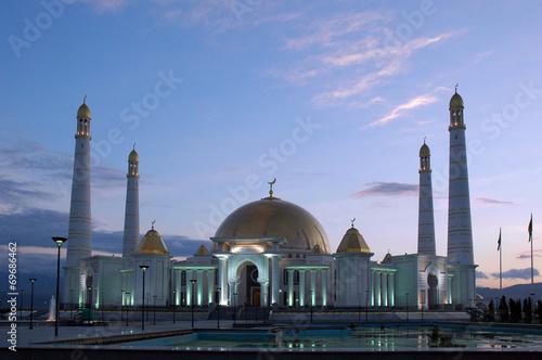Мечеть в Кипчаке - 69686462