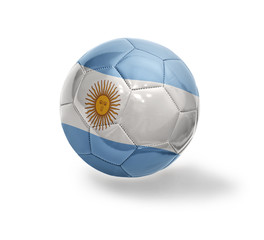 Argentinean Football