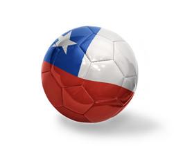 Chilean Football