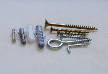 screws and dowels 2