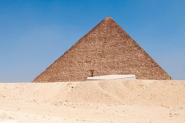 Cheopspyramide, Ägypten