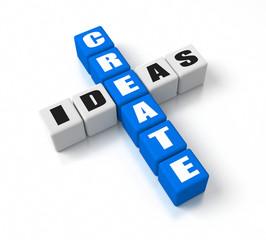 Create Ideas