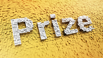 Pixelated Prize