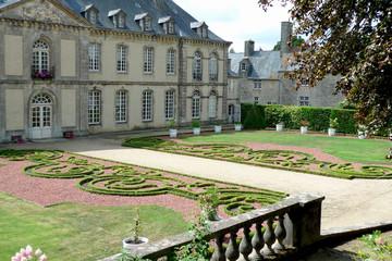Château Français en Normandie