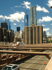 New York City Downtown- 1 World Trade Center -Freedom Tower-124