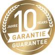 Siegel Gold 10 Jahre Garantie - 69691461