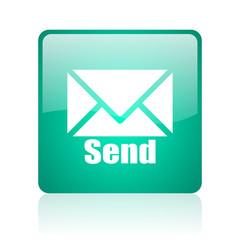 send internet icon