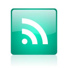 rss internet icon