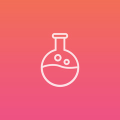 Chemical - Finely crafted line icons