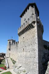 S.Marino I torre 1