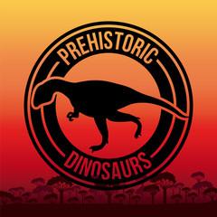 Dinosaur design