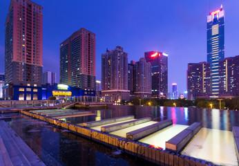 guangzhou special economic zone,China