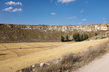 Campagne, Andalousie