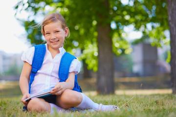 Elementary school learner