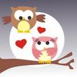 buhos enamorados 9