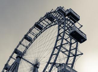 Riesenrad Prater Wien