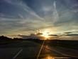 canvas print picture - Der Sonne entgegen