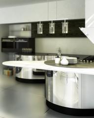 Conceptual Kitchen (detail)