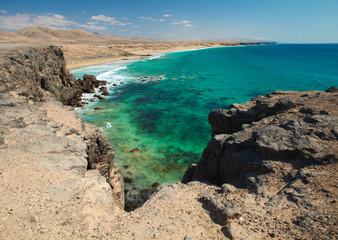 Fuerteventura, El Cotillo,