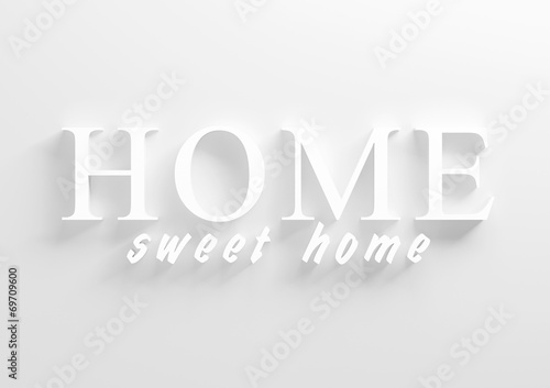 Home sweet home © koolander