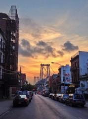 New York Williamsburg