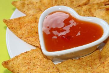 Nachos - Maistortillas