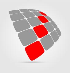 Financial adviser business icon