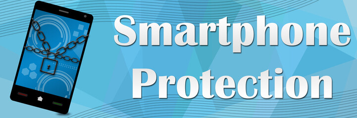 Smartphone Protection Banner
