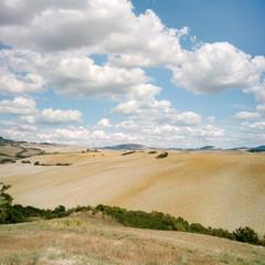Colline di Volterra - Toscana