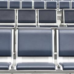 airport seats row
