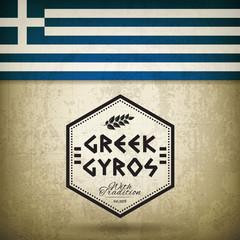 Greek Gyros