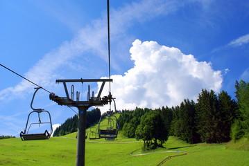 Austrian summer attraction